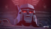 Transformers: War For Cybertron Trilogy: Siege - Trailer
