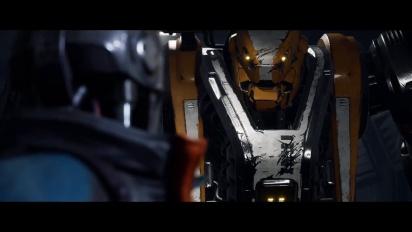Disintegration - Story Trailer