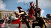 Watch Dogs: Legion - Extended Gameplay Trailer Ubisoft Forward 2020