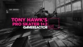 Tony Hawk's Pro Skater 1 + 2 - Livestream Replay