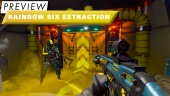 Rainbow Six: Extraction - Video Preview
