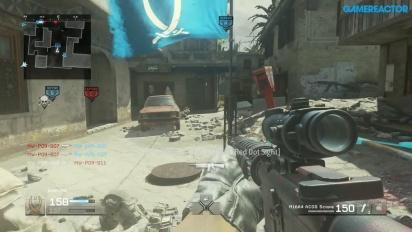 Call of Duty: Modern Warfare Remastered - Jogabilidade Online 2