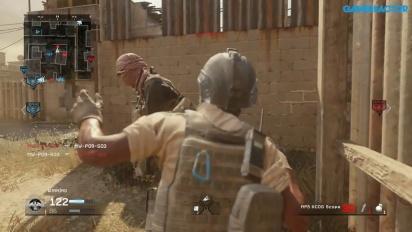 Call of Duty: Modern Warfare Remastered - Jogabilidade Online 3