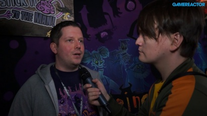 Flipping Death - Entrevista Mikael Forslind