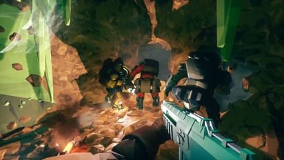 Deep Rock Galactic - Xbox One Trailer