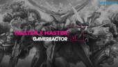 Master X Master - Livestream Replay