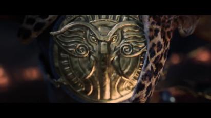 Total War: Arena -  Hannibal Trailer