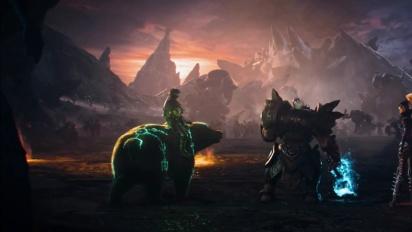 Pagan Online - Announcement Trailer