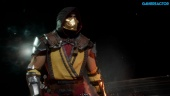 Mortal Kombat - Kustomize Gameplay
