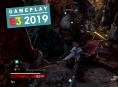 Code Vein - E3 Gameplay