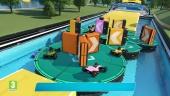 Trackmania - Royal Mode Trailer