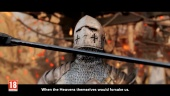 For Honor - Mirage Launch Trailer (Y5S2)