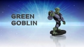 Disney Infinity 2.0: Marvel Super Heroes - Green Goblin Trailer