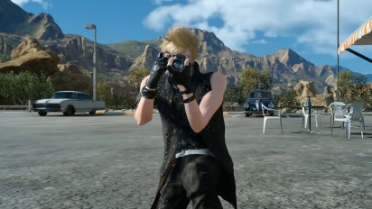 Prompto's Facebook: How a Buddy-AI Auto-Snapshots Your Adventure