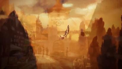 11-11: Memories Retold - Launch Trailer