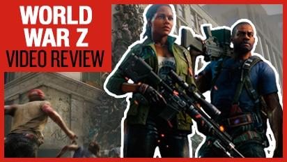 World War Z - Análise em vídeo