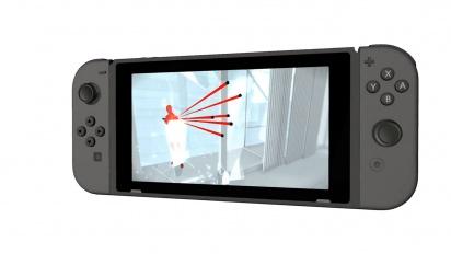 Superhot - Nintendo Switch Launch Trailer