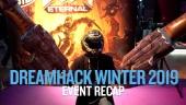 Dreamhack 19 - Event Recap