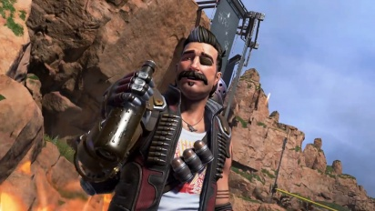 Apex Legends - Season 8 'Mayhem' Gameplay Trailer