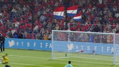 FIFA 15 - Best Goals of the Week Round 15
