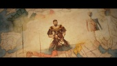 Total War: Rome II - Empire Divided - Cinematic Trailer