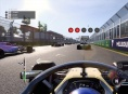 F1 2018 - Melbourne Grand Prix Gameplay on PS4 Pro