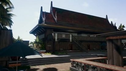 PlayerUnknown's Battlegrounds - Sanhok Hot Drops: Paradise Resort
