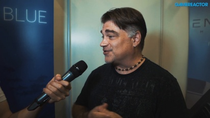 Beyond Blue - Michael Angst Interview