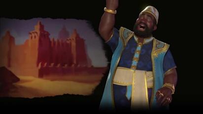 Civilization VI: Gathering Storm - First Look: Mali