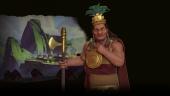 Civilization VI: Gathering Storm - First Look: Inca