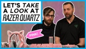 Razer Quartz Set - Quick Look