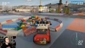 Forza Horizon 4: Lego Speed Champions - Livestream Replay