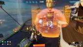 Rocket Arena - Topnotch in Mega Rocket Mode Gameplay