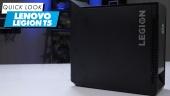 Lenovo Legion T5 - Quick Look