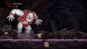 Ghosts 'n Goblins Resurrection - Weapons, Magic 'n Modes Trailer