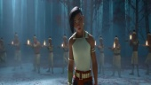 Disney's Raya and the Last Dragon - Official Trailer