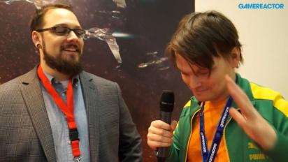 Star Trek Online - Entrevista Samuel Wall