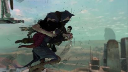 Zeno Clash II - Teaser Trailer