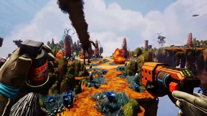 Journey to the Savage - Release Date Trailer