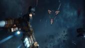 Eve Online - 'Zenith Quadrant 3' Trailer