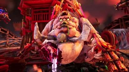 Shadow Warrior 3 - Gameplay Trailer 2