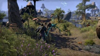 The Elder Scrolls Online - E3 2017 Trailer
