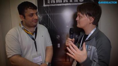 Inmates - Entrevista Davit Andreasyan