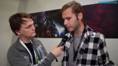 Batman: The Enemy Within - Entrevista Anthony Ingruber