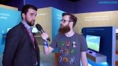 Philips Monitors - Artem Khomenko Interview
