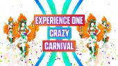 Just Dance 2019 - Crazy Carnival Trailer