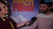Hitchhiker - Patrick Rau Interview