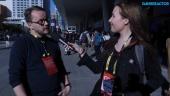 Erik Odeldahl - Fast Travel Games Interview