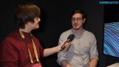 Unity XR - Dan Miller Interview