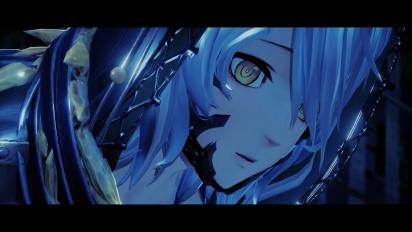 Code Vein - Frozen Empress DLC